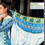 Five Star Sojourn Lawn Collection 2013 For Women 0011