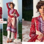 Five Star Sojourn Lawn Collection 2013 For Women 0014