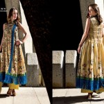 Five Star Sojourn Lawn Collection 2013 For Women 003