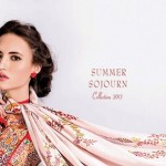 Five Star Sojourn Lawn Collection 2013 For Women 006