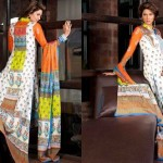 Five Star Sojourn Lawn Collection 2013 For Women 009