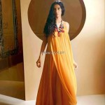 FnkAsia Party Wear Collection 2013 for Women 002