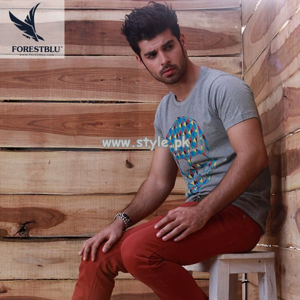 Forestblu Summer Collection For Men 2013 010