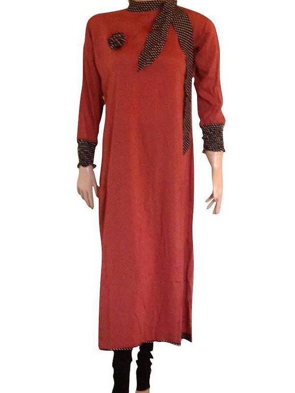 Grapes The Brand Summer Kurtas Collection 2013 For Women 006
