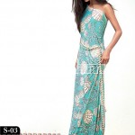 Gul Ahmed Single Lawn Eid Collection 2013 0011 150x150 pakistani dresses