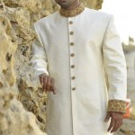 Junaid Jamshed Sherwani Collection 2013 For Men 0010