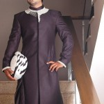 Junaid Jamshed Sherwani Collection 2013 For Men 0011