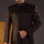 Junaid Jamshed Sherwani Collection 2013 For Men 0013