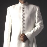 Junaid Jamshed Sherwani Collection 2013 For Men 002