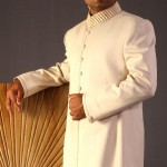Junaid Jamshed Sherwani Collection 2013 For Men 003