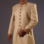 Junaid Jamshed Sherwani Collection 2013 For Men 006