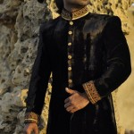 Junaid Jamshed Sherwani Collection 2013 For Men 009