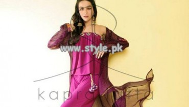 Kapra Latta Summer Collection 2013 For Women 011