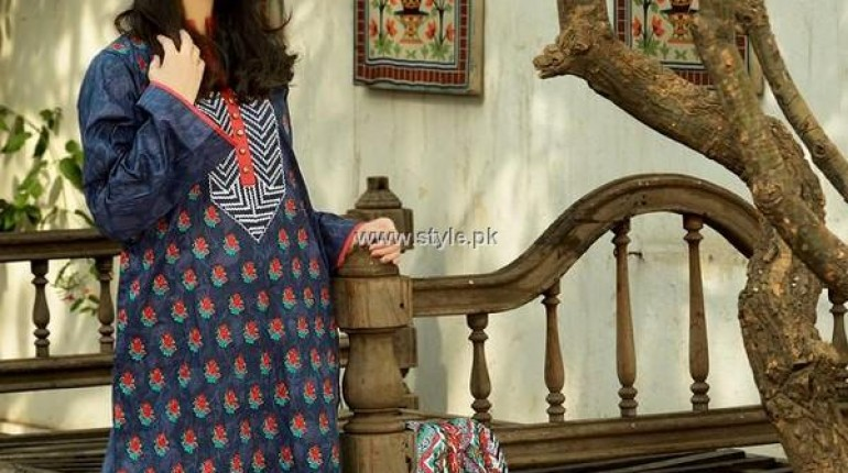 Khaadi Embroidered Collection 2013 Volume 1 for Eid