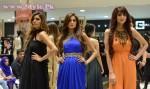 Top Models at L'Oreal Paris Spring-Summer makeup Looks
