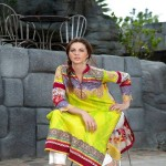LSM Fabrics Kurti Collection 2013 for Girls 010