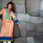LSM Fabrics Kurti Collection 2013 for Girls 011
