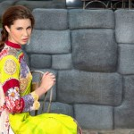 LSM Fabrics Kurti Collection 2013 for Girls 012