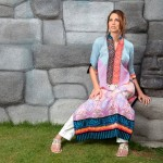 LSM Fabrics Kurti Collection 2013 for Girls 014