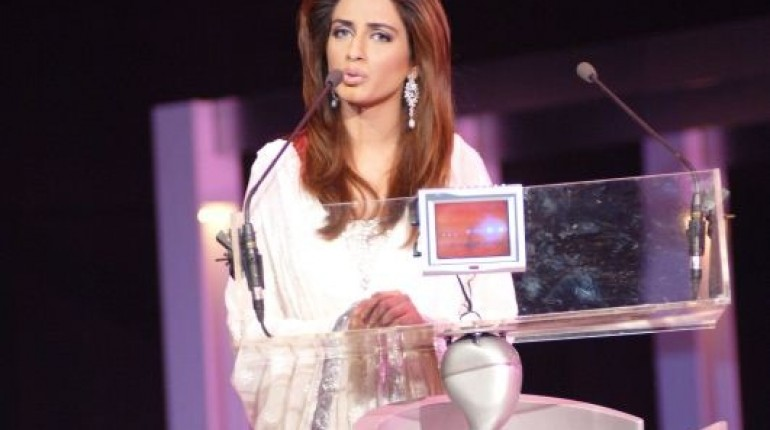 Lux Style Awards - A look back at the LSA hosts