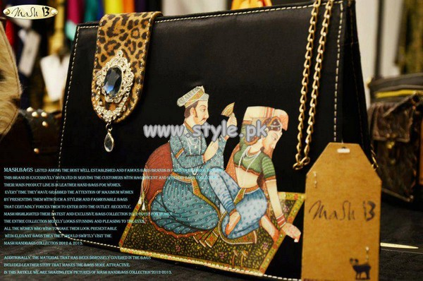 Mash.Bags Clutch Collection 2013 For Women 006