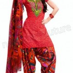 Natasha Couture Casual Wear Collection 2013 For Women 0013