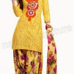 Natasha Couture Casual Wear Collection 2013 For Women 0014