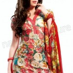 Natasha Couture Casual Wear Collection 2013 For Women 0015