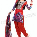 Natasha Couture Casual Wear Collection 2013 For Women 0018