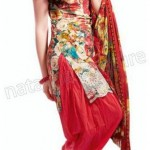 Natasha Couture Casual Wear Collection 2013 For Women 004