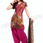 Natasha Couture Casual Wear Collection 2013 For Women