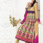 Natasha Couture Shalwar Kameez Collection 2013 For Women 002