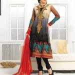 Natasha Couture Shalwar Kameez Collection 2013 For Women 004