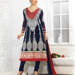Natasha Couture Shalwar Kameez Collection 2013 For Women 005