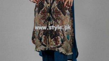Nida Azwer Pret Wear Collection 2013 For Women 010