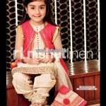Nishat Linen Eid Collection 2013 For Boys and Girls 005 150x150 kids wear 2 fashion brands