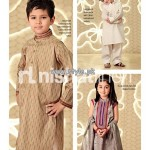 Nishat Linen Eid Collection 2013 For Kids 007 150x150 kids wear 2 fashion brands