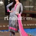 Nishat Linen Eid Collection 2013 for Women 002