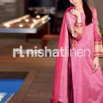 Nishat Linen Eid Collection 2013 for Women 004