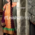 Nishat Linen Eid Collection 2013 for Women 005