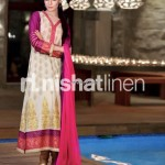 Nishat Linen Eid Collection 2013 for Women 007