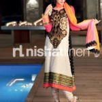 Nishat Linen Eid Collection 2013 for Women 008
