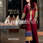 Nishat Linen Eid Collection 2013 for Women 009