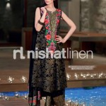 Nishat Linen Eid Collection 2013 for Women 010