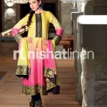 Nishat Linen Eid Collection 2013 for Women 013