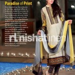 Nishat Linen Eid Collection 2013 for Women 014