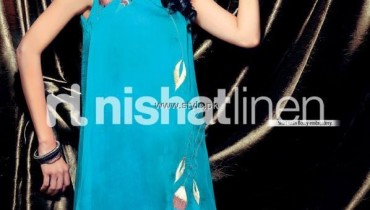 Nishat Linen Pret 2013 New Collection for Women