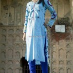 Pankheri Casual Wear Collection 2013 for Women