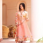 Pareesa Lawn Midsummer Collection 2013 by Chen One 002