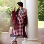 Pareesa Lawn Midsummer Collection 2013 by Chen One 006